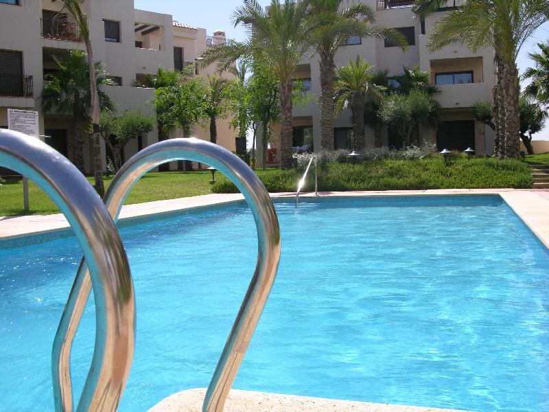 Roda Golf Resort - 8007 - Image 1 - San Javier - rentals