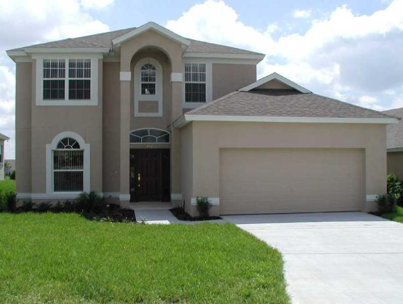 South Facing Pool - Free WiFi - Cable TV - Close to Theme Parks - 0404 - Image 1 - Davenport - rentals