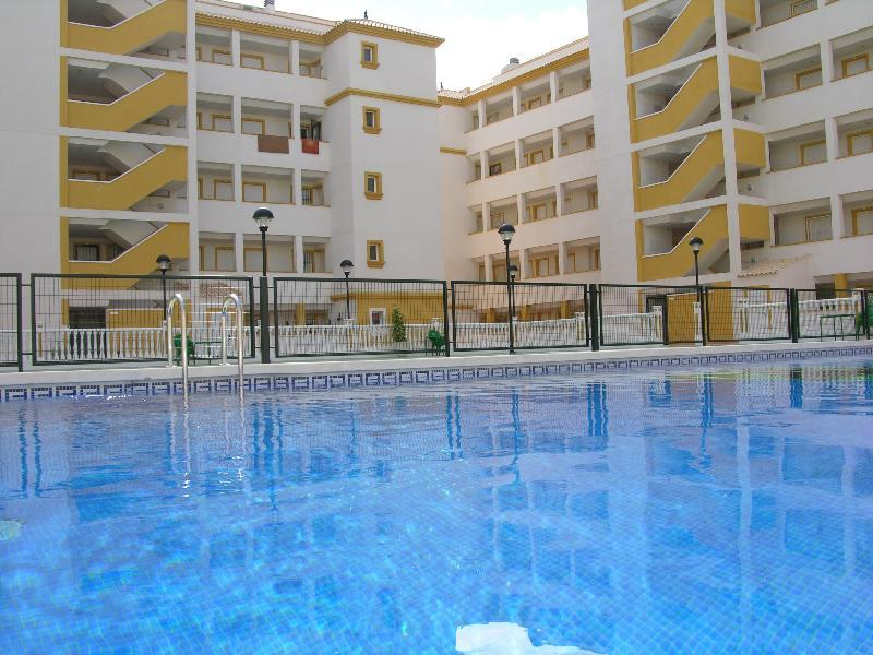 First Floor Apartment - Communal Pool - Balcony - 6905 - Image 1 - Mar de Cristal - rentals