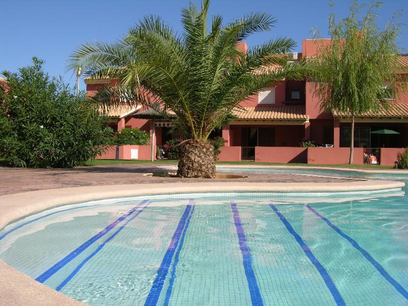 Patio - Communal Pool - Free Parking - WiFi Available - 6705 - Image 1 - Mar de Cristal - rentals