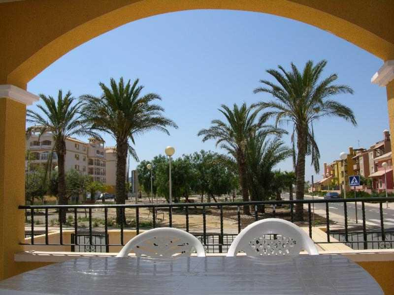 Ground Floor - Patio - Free Parking - Communal Pool - 0905 - Image 1 - Mar de Cristal - rentals