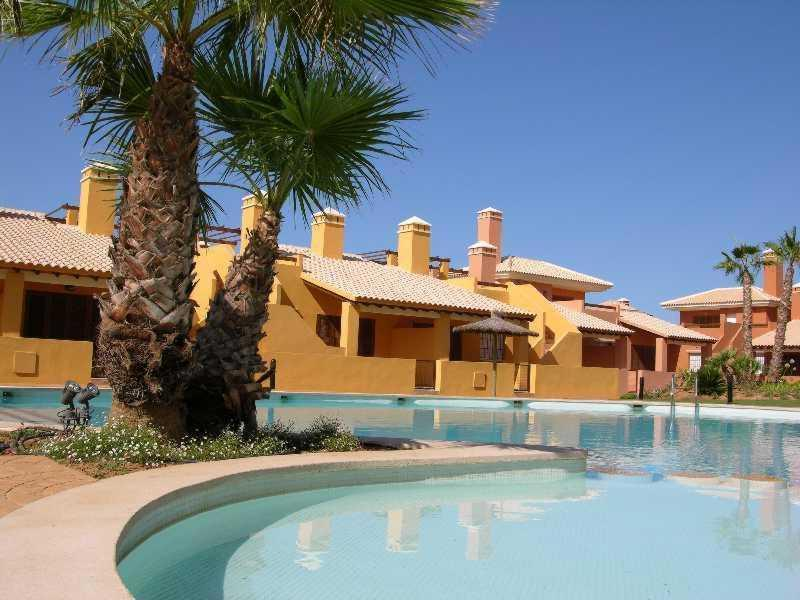 Poolside Bungalow - Patio - Roof Terrace - Community Pool - 1207 - Image 1 - Mar de Cristal - rentals