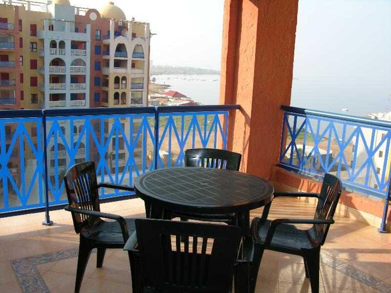 Verdemar 3 - 1306 - Image 1 - Playa Honda - rentals