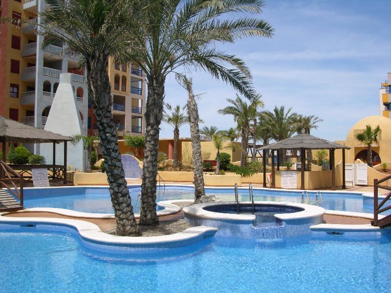 Verdemar 3 - 5505 - Image 1 - Playa Honda - rentals