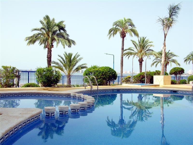 Verdemar 2 - 3607 - Image 1 - Playa Honda - rentals