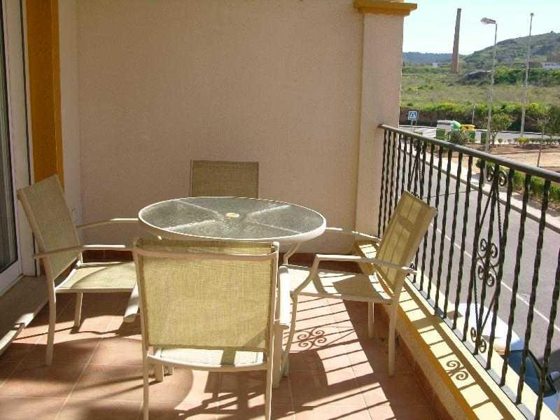 Long Term Rental - 7706 - Ribera Golf - Image 1 - La Union - rentals