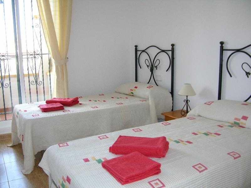 Long Term Rental - 8406 - Ribera Golf - Image 1 - La Union - rentals