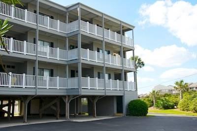DUNESCAPE 35 - Image 1 - Atlantic Beach - rentals