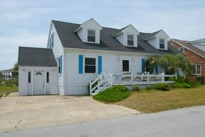 MAMAS COTTAG - Image 1 - Atlantic Beach - rentals