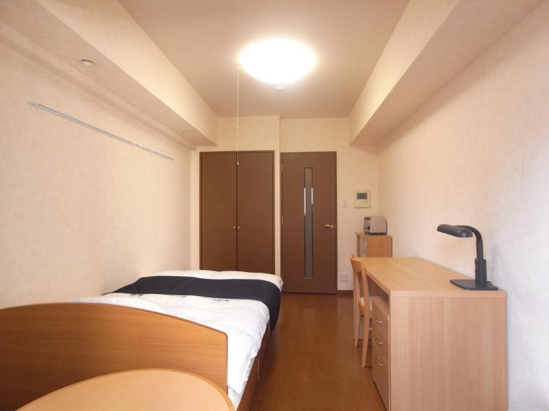 Room - Palace Studio Shinjuku Parkside (Furnished) - Tokyo - rentals