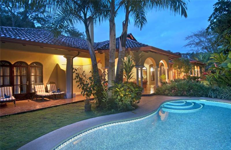 Bell Hacienda in Los Suenos Resort - Image 1 - Herradura - rentals