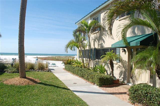 Le Sable Magique - Siesta Key Beach House - Siesta Key - rentals