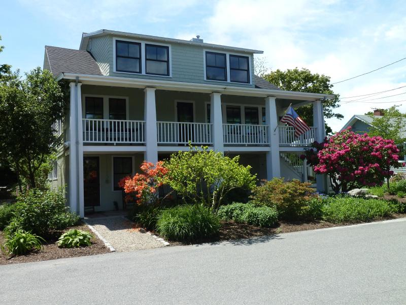 Salty Dog Summer Stay - Salty Dog Summer Stay at Old Garden Beach - Rockport - rentals
