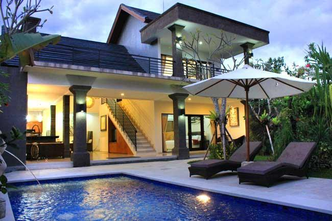 Suntara Villa Legian - Image 1 - Legian - rentals