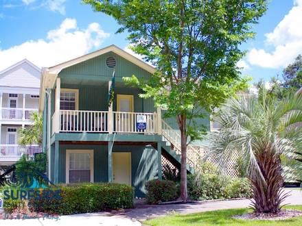 Brook Upstairs - Image 1 - Surfside Beach - rentals