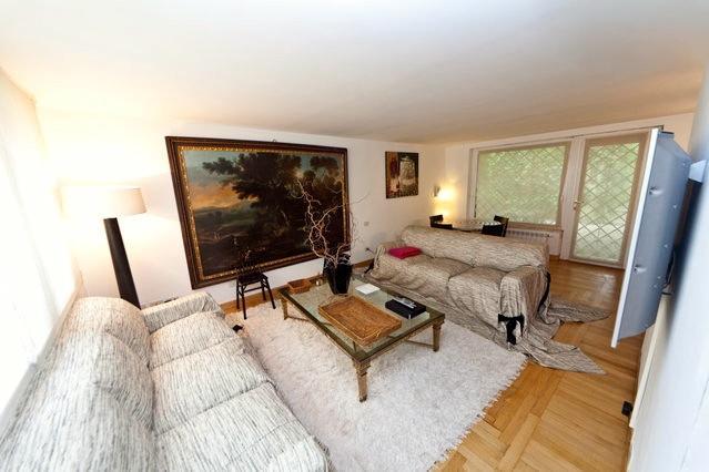 Colosseum/Villa Borghese - Lining Area - Colossuem 2 bedrooms Villa Borghese - Rome - rentals