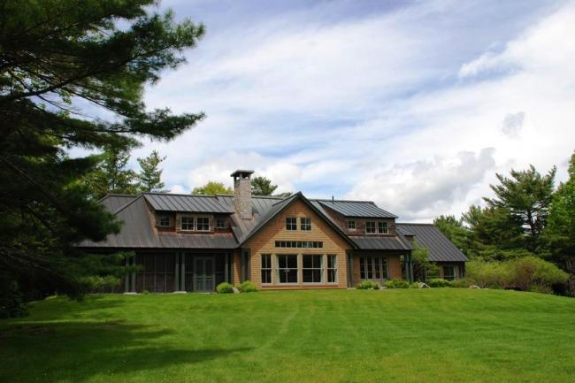 Oak Hill Farm - Image 1 - Mount Desert - rentals