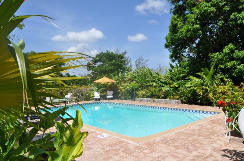 PARADISE PMO - 97260 - 6 BED   LUXURY VILLA   UNFORGETTABLE GETAWAY   POOL   GOLF - OCHO RIOS - Image 1 - Ocho Rios - rentals