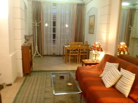Apartment Seguier vacation holiday apartment rental france, paris, 6th arrondissement, paris apartment to rent - Image 1 - France - rentals
