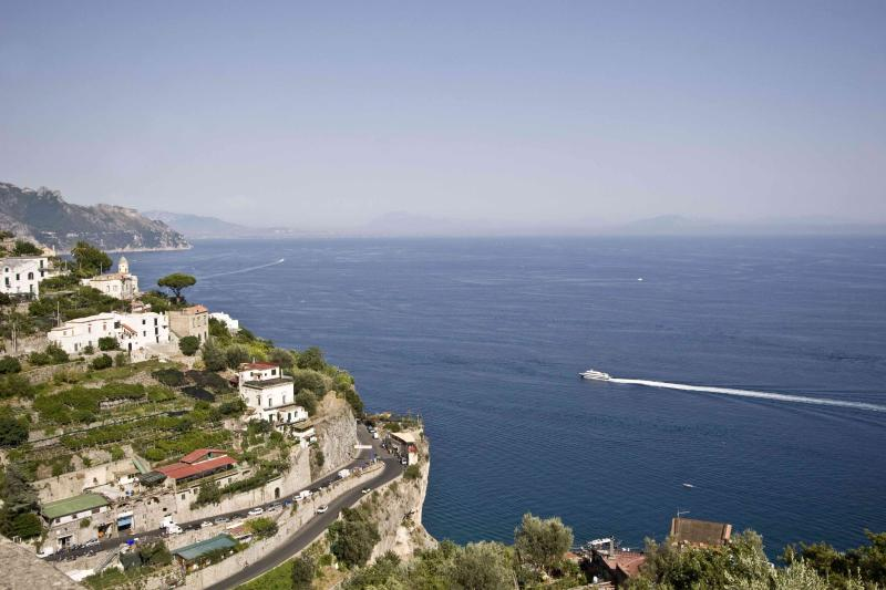 Casa Vettica holiday vacation house apartment to rent italy, amalfi coast - Image 1 - Amalfi - rentals