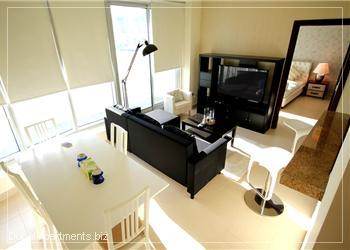360-Gorgeous 1 Bedroom Near Dubai Mall - Image 1 - Dubai - rentals
