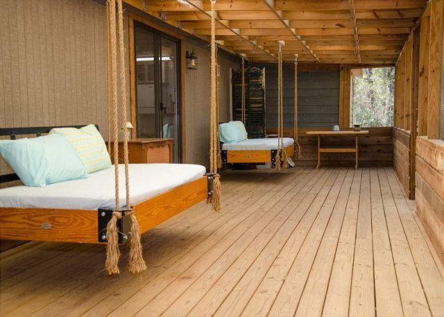 Chateau Relaxo - Edisto Eco-Rereat On Botany Bay, Edisto Isl. - Image 1 - Edisto Island - rentals