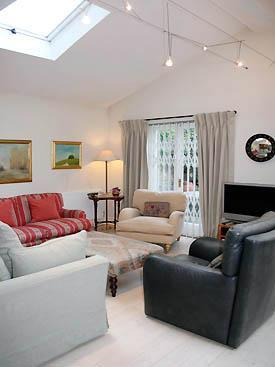 ALD - Comfortable modern flat near Notting Hill - Image 1 - London - rentals