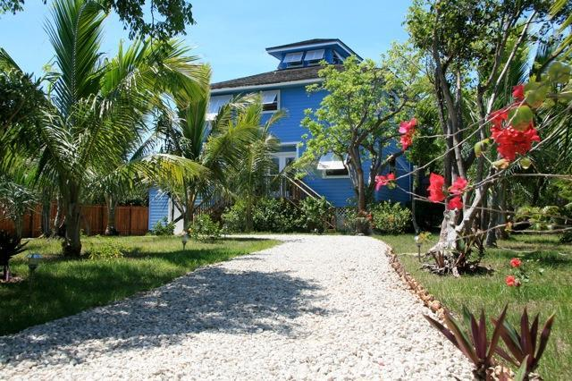 Square Grouper - Image 1 - Harbour Island - rentals