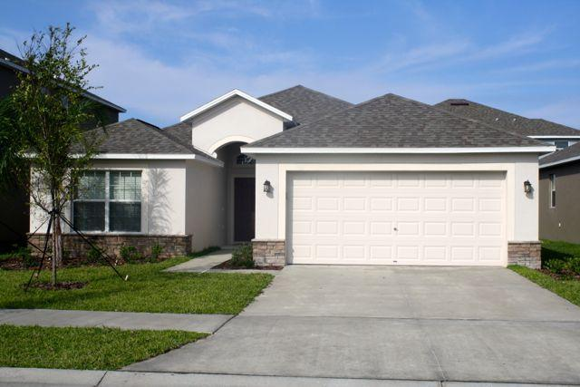 New Single Family Home - Sun City - Ruskin between Tampa & Sarasota - Ruskin - rentals