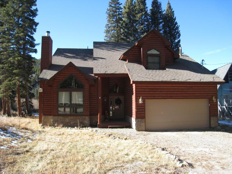 Beautiful Blue River Location - Beautiful Mountain Home -minutes to downtown Breck - Breckenridge - rentals