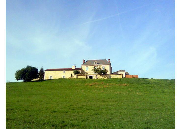 146 - Image 1 - Villefranche-de-Lonchat - rentals