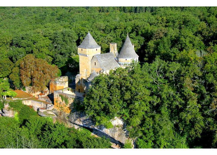 france/dordogne/chateau-de-lauzel - Image 1 - France - rentals