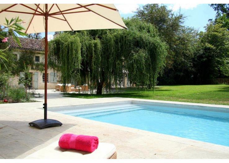 france/aquitaine/domaine-fabriges - Image 1 - France - rentals
