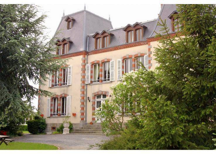 Chateau De Montmirey - Image 1 - Le Mesnil-Amey - rentals