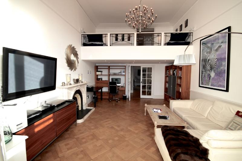 Notting Hill/Paddington - Living Area - Sumptuous 2 bedrooms flat in Notting Hill/Paddington - London - rentals