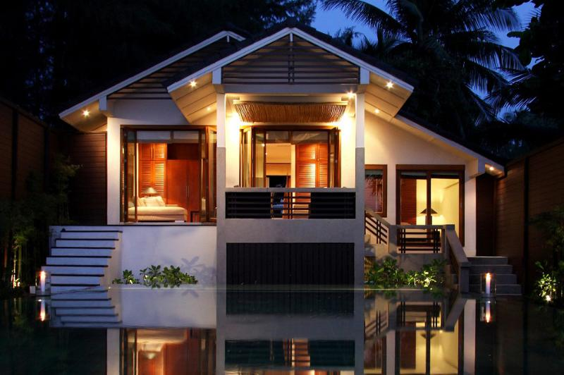 WW Beach House - Image 1 - Phuket - rentals