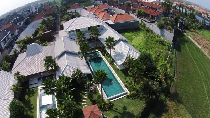 villa allegria - Image 1 - Canggu - rentals