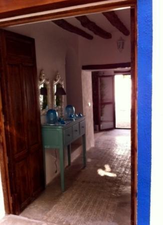 LA CASITA DE CARMEN - Image 1 - Pinos del Valle - rentals