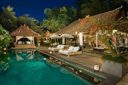 Maya Retreat - Secluded villa, perfect for groups wanting privacy - Image 1 - Canggu - rentals