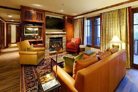 The Ritz-Carlton Club at Aspen Highlands- luxurious amenities, Ski-in/Ski-out - Image 1 - Aspen - rentals