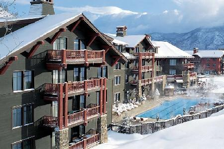 Chic Ritz Carlton Three Bedroom- superb Ski-in/Ski-out, Aspen Club & Spa access - Image 1 - Aspen - rentals