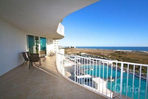 Caribe C-0710 - Image 1 - Orange Beach - rentals