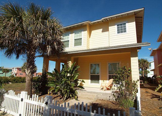 3 bedroom 3.5 bath home in Gated Villagewalk! - Image 1 - Port Aransas - rentals