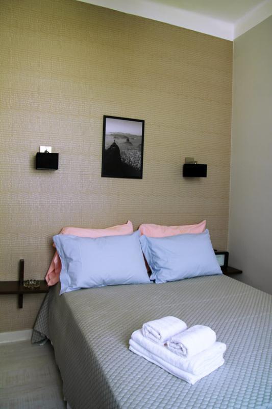 Charming Studio Leblon (Rio12) - Image 1 - Rio de Janeiro - rentals
