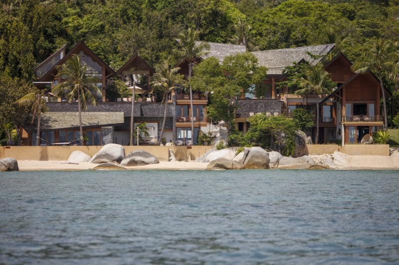 Baan Hinyai - Image 1 - Lamai Beach - rentals