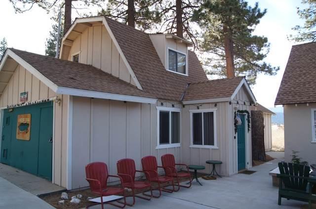 Lakeside Cabin 10 - Image 1 - Fawnskin - rentals