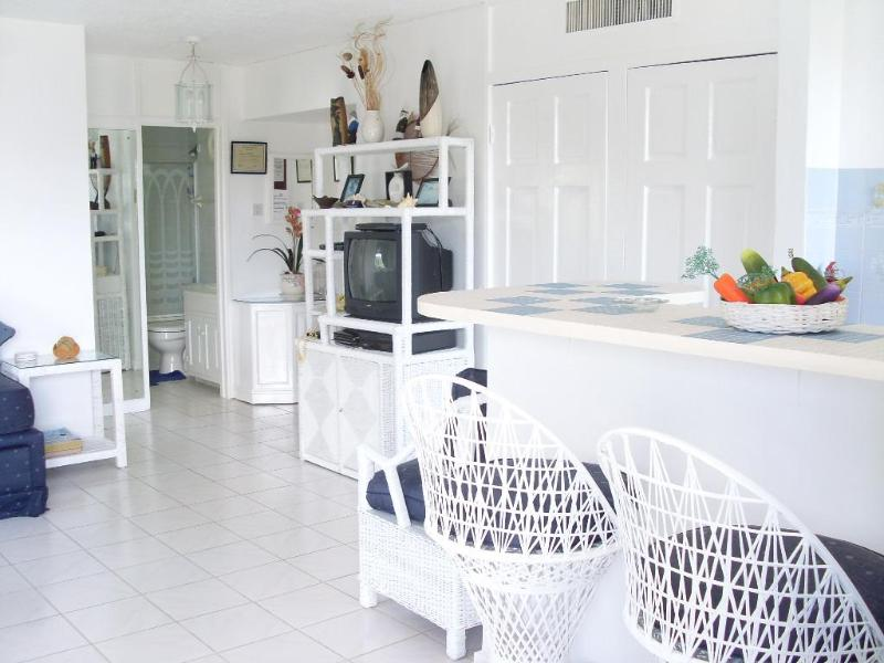 Entertainment area - Oceanview Jamaica Holiday Rentals - Ocho Rios - rentals
