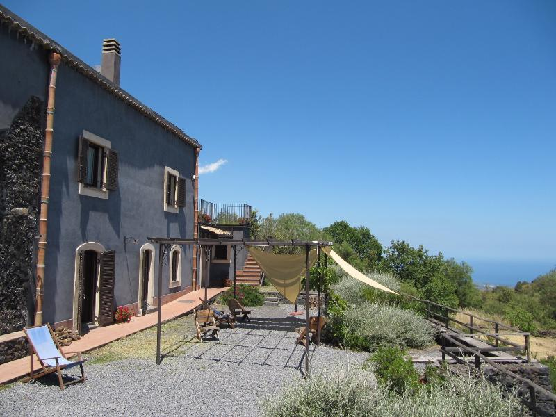 The house - Casa Etnea Volcano House - Trecastagni - rentals