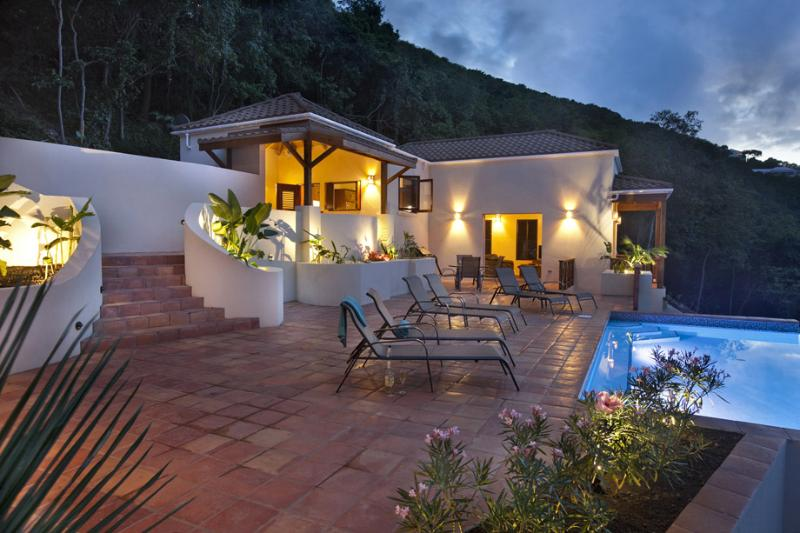 - Alfresco - Tortola - rentals