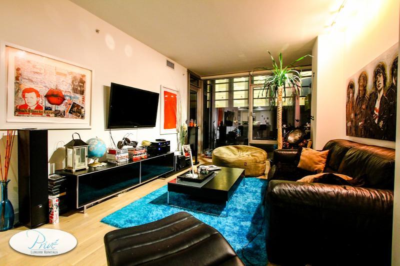 Tribeca Luxury Suite - Image 1 - New York City - rentals